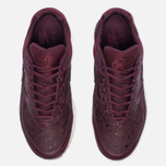 Женские кроссовки Nike Air Max BW Premium Night Maroon/Noble Red/Sail фото- 4
