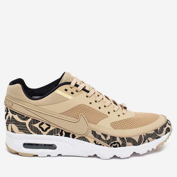 Женские кроссовки Nike Air Max BW Ultra LOTC QS London Linen/Black