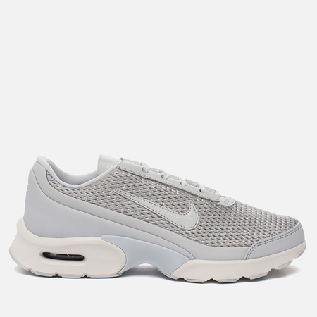 Женские кроссовки Nike Air Max Jewell Premium Metallic Platinum/Pure Platinum
