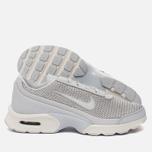 Женские кроссовки Nike Air Max Jewell Premium Metallic Platinum/Pure Platinum фото- 2