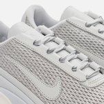 Женские кроссовки Nike Air Max Jewell Premium Metallic Platinum/Pure Platinum фото- 5