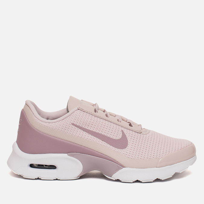 genuine shoes big discount outlet online Женские кроссовки Air Max Jewell Barely Rose/Elemental Rose