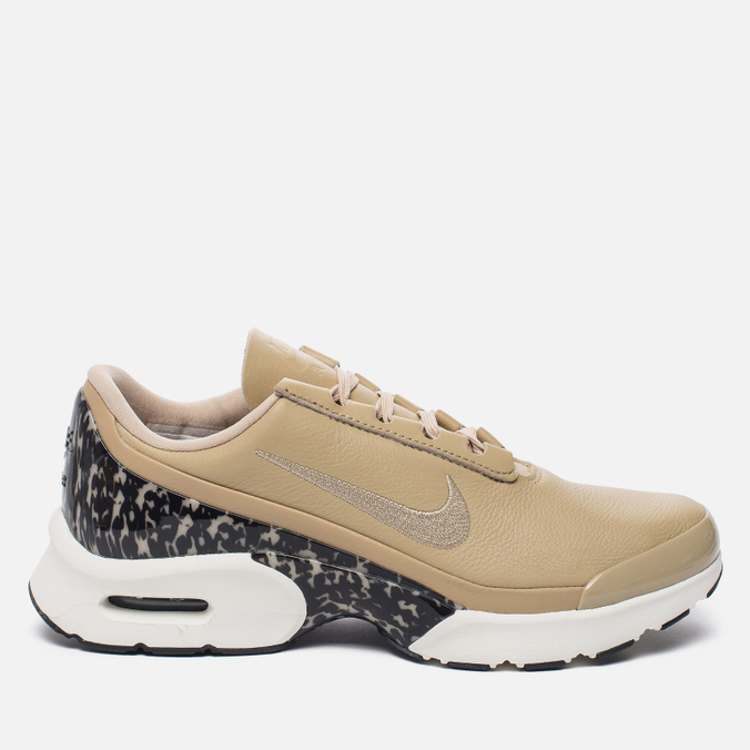 Женские кроссовки Nike Air Max Jewell LX Mushroom/Sail/White