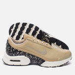 Женские кроссовки Nike Air Max Jewell LX Mushroom/Sail/White фото- 1