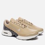 Женские кроссовки Nike Air Max Jewell LX Mushroom/Sail/White фото- 2