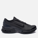 Женские кроссовки Nike Air Max Jewell Premium Black/Black/Metallic Hematite/Cool Grey фото- 0