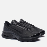 Женские кроссовки Nike Air Max Jewell Premium Black/Black/Metallic Hematite/Cool Grey фото- 2