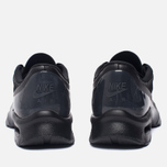 Женские кроссовки Nike Air Max Jewell Premium Black/Black/Metallic Hematite/Cool Grey фото- 3