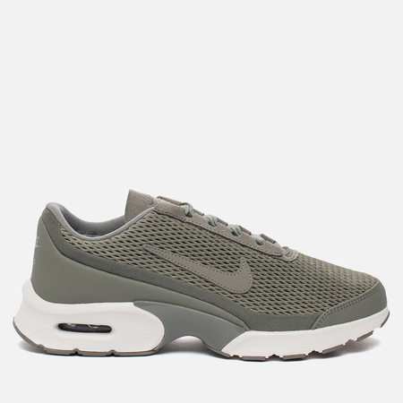 Женские кроссовки Nike Air Max Jewell Premium Dark Stucco/Dark Stucco/Ivory