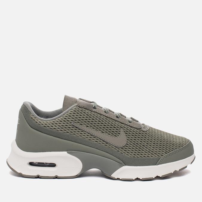 Женские кроссовки Nike Air Max Jewell Premium Dark Stucco/Dark Stucco/Ivory