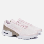 Женские кроссовки Nike Air Max Jewell Premium Pearl Pink/Pearl Pink/Metallic Gold Silk фото- 2