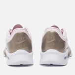 Женские кроссовки Nike Air Max Jewell Premium Pearl Pink/Pearl Pink/Metallic Gold Silk фото- 3