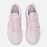 Женские кроссовки Nike Air Max Jewell Premium Pearl Pink/Pearl Pink/Metallic Gold Silk фото- 4