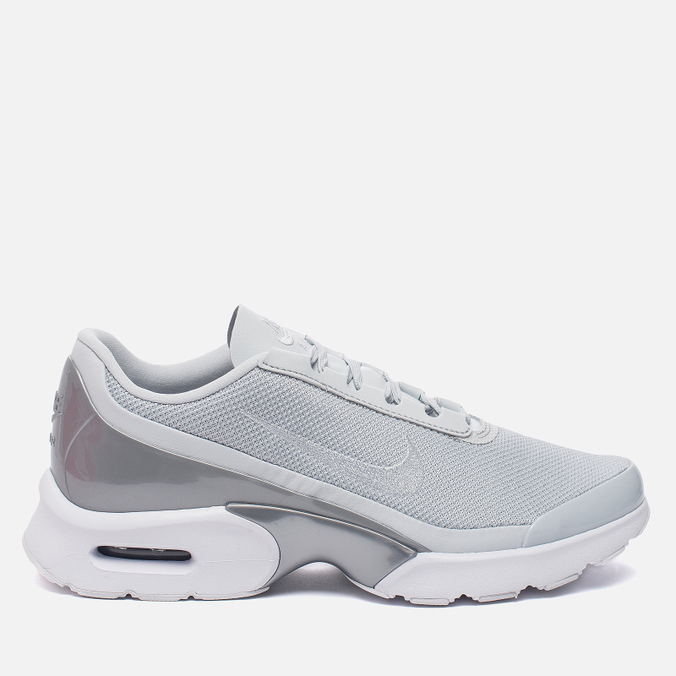 Женские кроссовки Nike Air Max Jewell Premium Pure Platinum/Pure Platinum