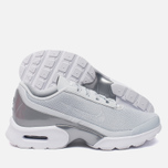 Женские кроссовки Nike Air Max Jewell Premium Pure Platinum/Pure Platinum фото- 2
