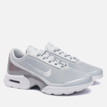Женские кроссовки Nike Air Max Jewell Premium Pure Platinum/Pure Platinum фото- 1
