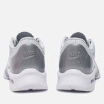 Женские кроссовки Nike Air Max Jewell Premium Pure Platinum/Pure Platinum фото- 3
