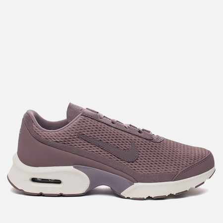 Женские кроссовки Nike Air Max Jewell Premium Taupe Grey/Sail