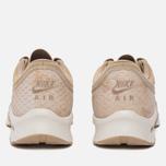 Женские кроссовки Nike Air Max Jewell Premium Textile Linen/Linen/Sail фото- 3