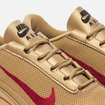 Женские кроссовки Nike Air Max Jewell QS Metallic Gold/Varsity Red/White/Black фото- 3