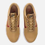 Женские кроссовки Nike Air Max Jewell QS Metallic Gold/Varsity Red/White/Black фото- 4