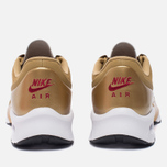Женские кроссовки Nike Air Max Jewell QS Metallic Gold/Varsity Red/White/Black фото- 5