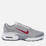 Женские кроссовки Nike Air Max Jewell QS Metallic Silver/Varsity Red/Black/White фото- 0