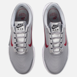 Женские кроссовки Nike Air Max Jewell QS Metallic Silver/Varsity Red/Black/White фото- 4