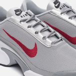 Женские кроссовки Nike Air Max Jewell QS Metallic Silver/Varsity Red/Black/White фото- 5