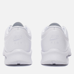 Женские кроссовки Nike Air Max Jewell White/White/Pure Platinum фото- 3