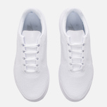 Женские кроссовки Nike Air Max Jewell White/White/Pure Platinum фото- 4