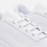Женские кроссовки Nike Air Max Jewell White/White/Pure Platinum фото- 5