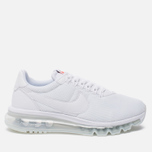 Женские кроссовки Nike Air Max LD-Zero Triple White фото- 0