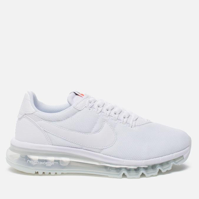 Женские кроссовки Nike Air Max LD-Zero Triple White