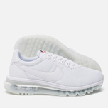 Женские кроссовки Nike Air Max LD-Zero Triple White фото- 1
