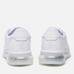 Женские кроссовки Nike Air Max LD-Zero Triple White фото- 5