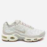 Женские кроссовки Nike Air Max Plus Premium Light Bone/Sail/White фото- 0
