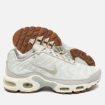 Женские кроссовки Nike Air Max Plus Premium Light Bone/Sail/White фото- 2