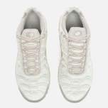 Женские кроссовки Nike Air Max Plus Premium Light Bone/Sail/White фото- 4