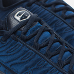 Nike Air Max Plus Premium Sneakers Obsidian/Coastal Blue/Sail photo- 5