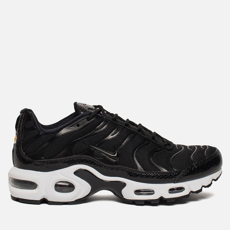 Женские кроссовки Nike Air Max Plus SE Black/Dark Grey/Black