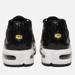 Женские кроссовки Nike Air Max Plus SE Black/Dark Grey/Black фото- 3