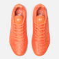 Женские кроссовки Nike Air Max Plus SE Just Do It Total Orange/White/Black фото - 1