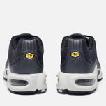 Женские кроссовки Nike Air Max Plus SE Metallic Hematite/Black/Summit White фото- 3