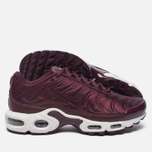 Женские кроссовки Nike Air Max Plus SE Metallic Mahogany/Night Maroon/Summit White фото- 1