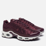 Женские кроссовки Nike Air Max Plus SE Metallic Mahogany/Night Maroon/Summit White фото- 2