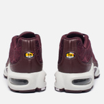 Женские кроссовки Nike Air Max Plus SE Metallic Mahogany/Night Maroon/Summit White фото- 3