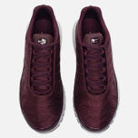 Женские кроссовки Nike Air Max Plus SE Metallic Mahogany/Night Maroon/Summit White фото- 4