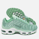 Женские кроссовки Nike Air Max Plus SE NT Satin Pack Enamel Green/White фото- 2