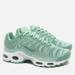 Женские кроссовки Nike Air Max Plus SE NT Satin Pack Enamel Green/White фото- 1